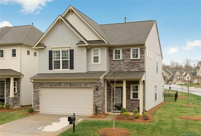 3853 Park South Station Boulevard, Charlotte, NC 28210 (#3370098) :: Caulder Realty and Land Co.