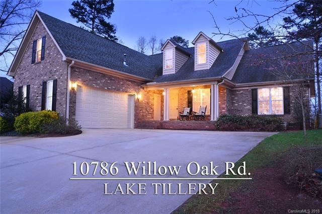 10786 Willow Oak Road 65R, Norwood, NC 28128 (#3370126) :: The Elite Group