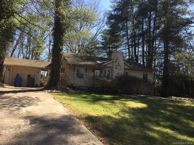150 Cedar Lane, Arden, NC 28704 (#3370131) :: Exit Mountain Realty