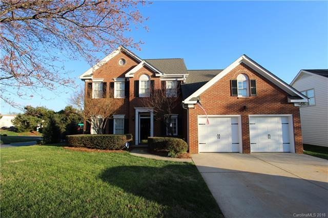 19942 Scanmar Lane, Cornelius, NC 28031 (#3370136) :: LePage Johnson Realty Group, LLC