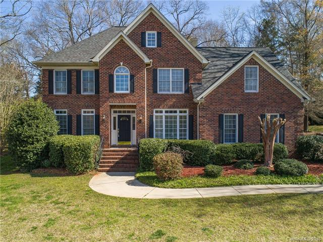 1500 Summit View Drive #34, Rock Hill, SC 29732 (#3370138) :: Cloninger Properties