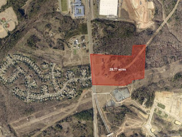 12212 Old Statesville Road, Huntersville, NC 28078 (#3370153) :: Pridemore Properties