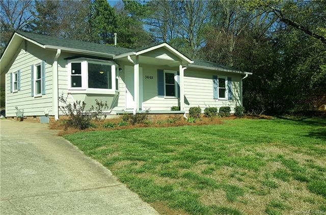 3662 Patricia Drive NW #16, Concord, NC 28027 (#3370187) :: Exit Mountain Realty