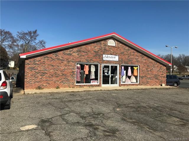 723 E Main Street, Lincolnton, NC 28092 (#3370193) :: Exit Mountain Realty