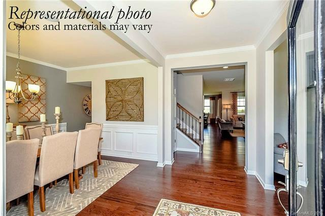 1004 Bannister Road #1023, Waxhaw, NC 28173 (#3370214) :: Exit Mountain Realty