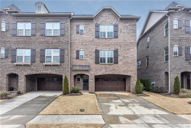 6432 Fairway Row Lane, Charlotte, NC 28277 (#3370222) :: Miller Realty Group