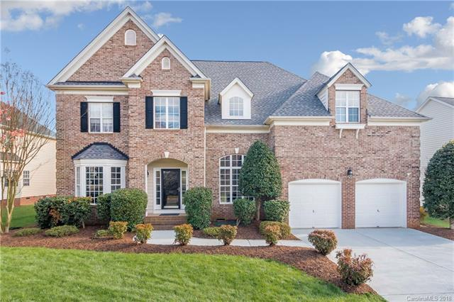 502 Deercross Lane #46, Waxhaw, NC 28173 (#3370232) :: LePage Johnson Realty Group, LLC