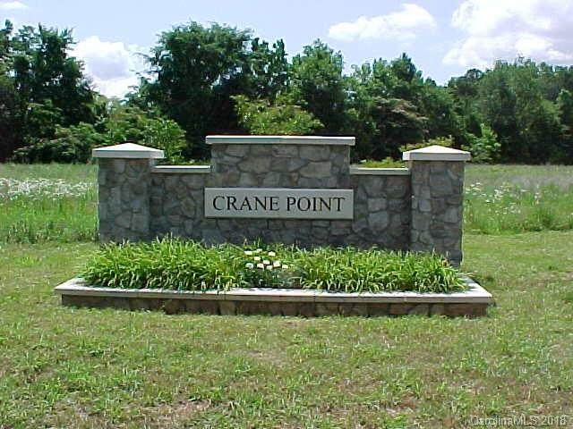 470 Lake Farm Drive, Salisbury, NC 28146 (MLS #3370235) :: RE/MAX Journey