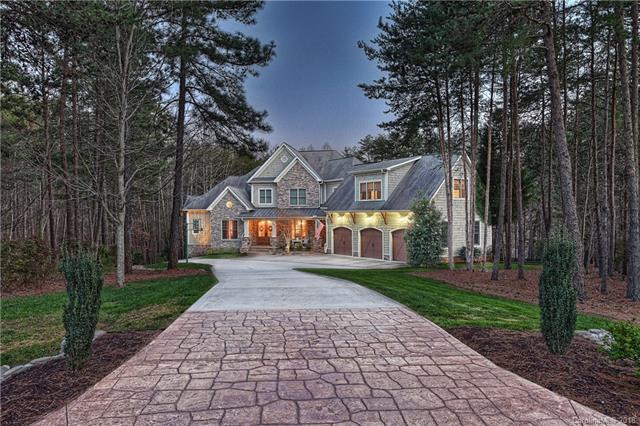 111 Jack Pine Court, Mooresville, NC 28117 (#3370241) :: Cloninger Properties