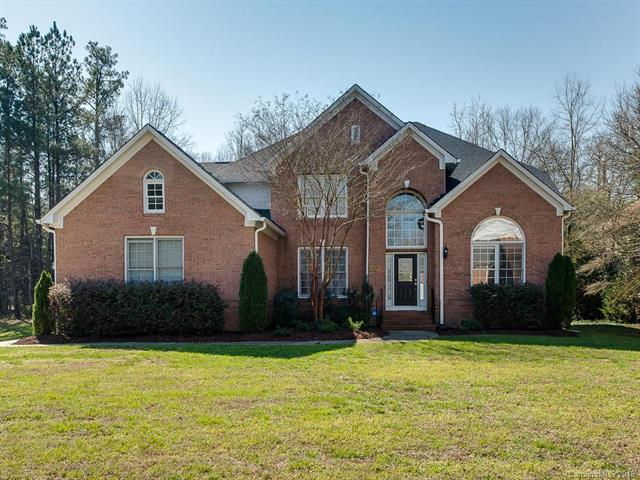 9301 Briarwick Lane, Charlotte, NC 28277 (#3370251) :: MECA Realty, LLC