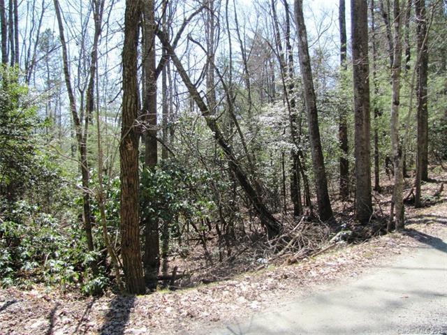 00 Dogwood Drive E-7, Penrose, NC 28766 (#3370271) :: Puffer Properties