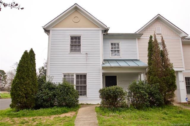 2134 Augusta Street, Charlotte, NC 28216 (#3370287) :: Miller Realty Group