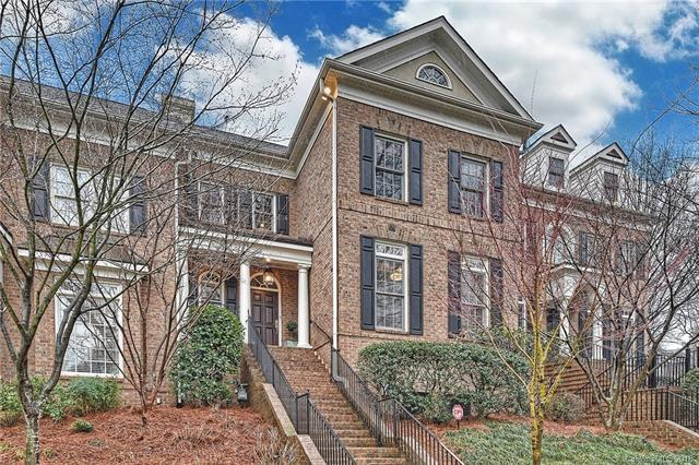 527 Queens Road, Charlotte, NC 28207 (#3370288) :: The Ann Rudd Group