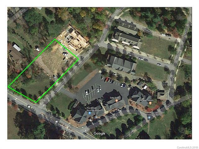 9999 Keats Road, Black Mountain, NC 28711 (#3370294) :: Zanthia Hastings Team