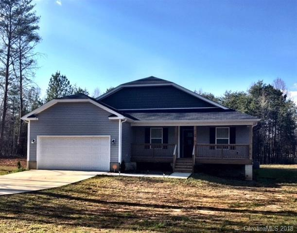 7184 Rolling Hills Drive #2, Sherrills Ford, NC 28673 (#3370318) :: Cloninger Properties