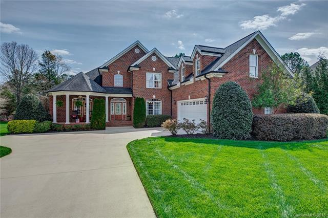 1004 Tomshire Drive, Gastonia, NC 28056 (#3370327) :: Stephen Cooley Real Estate Group