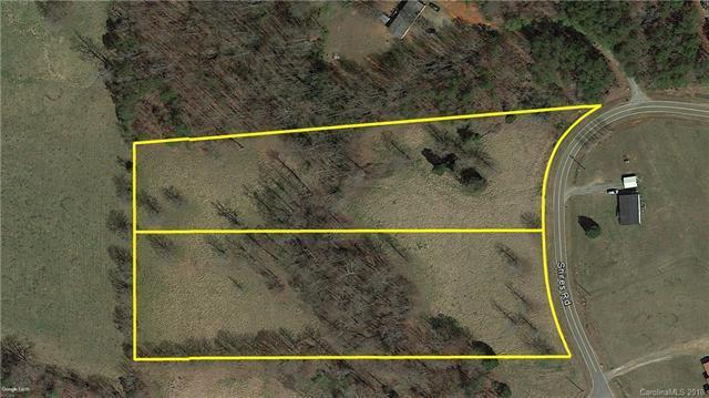 0 Shires Road, Ellenboro, NC 28040 (#3370332) :: Robert Greene Real Estate, Inc.