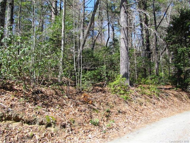 00 Dogwood Drive 1-A, Penrose, NC 28766 (#3370334) :: Cloninger Properties