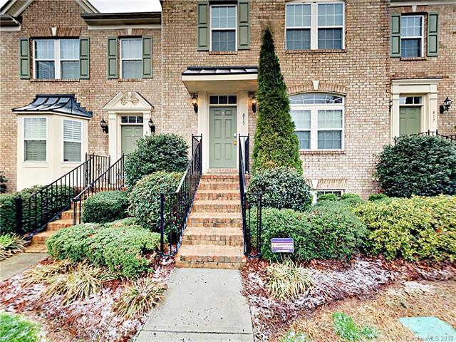 813 Kimbrough Court, Davidson, NC 28036 (#3370339) :: Pridemore Properties