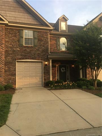 2052 Oxford Heights Heights #52, Fort Mill, SC 29715 (#3370364) :: High Performance Real Estate Advisors
