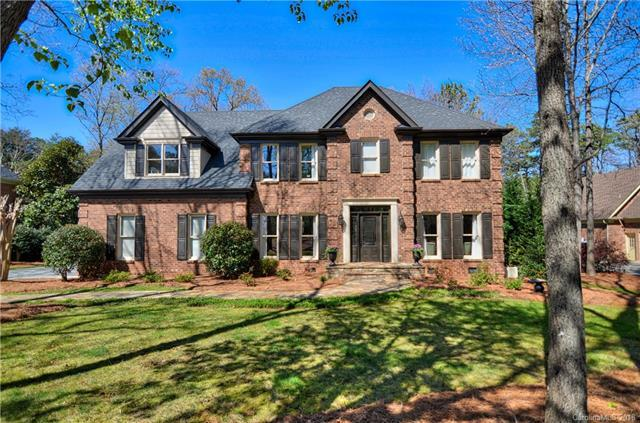 18413 Dunblane Court, Cornelius, NC 28031 (#3370374) :: The Ann Rudd Group