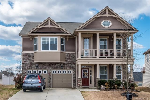 107 Community Park Lane Lot 197, Mooresville, NC 28117 (#3370381) :: Puma & Associates Realty Inc.