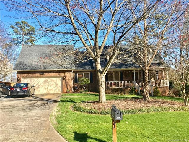 556 Deerfield Drive L 2, Mount Holly, NC 28120 (#3370384) :: Caulder Realty and Land Co.