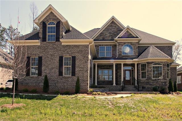 174 Birdie Drive, Stanley, NC 28164 (#3370393) :: Cloninger Properties
