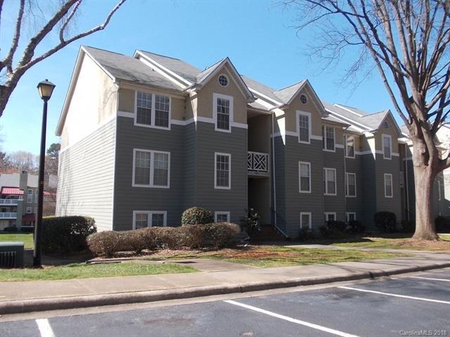 20105 Henderson Road C, Cornelius, NC 28031 (#3370399) :: Cloninger Properties