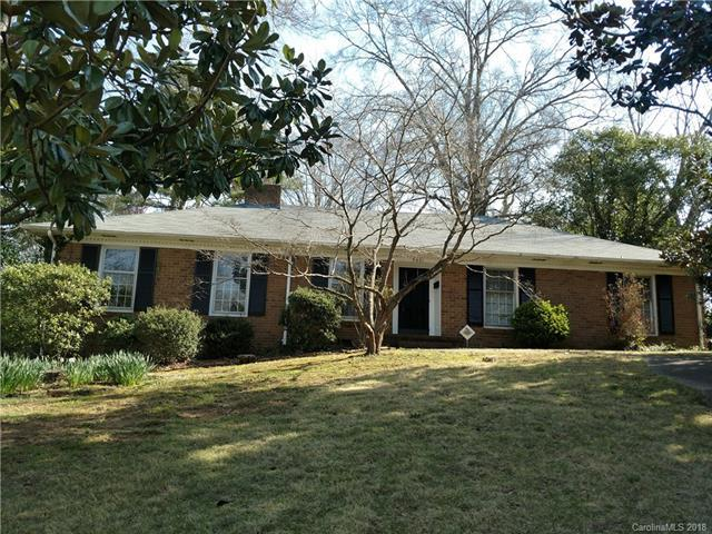 5401 Topping Place, Charlotte, NC 28209 (#3370415) :: The Sarver Group