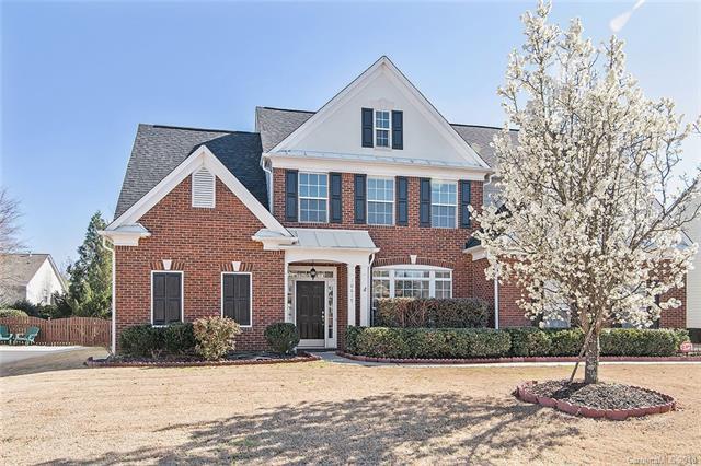 10619 Stallions Glen Lane, Charlotte, NC 28277 (#3370423) :: High Performance Real Estate Advisors