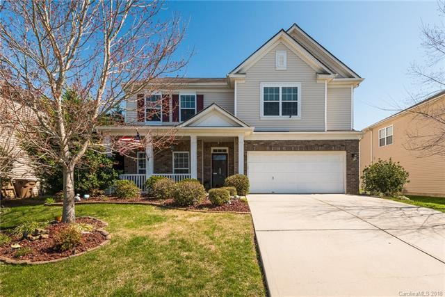 3003 Sipes Place, Indian Trail, NC 28079 (#3370435) :: Exit Realty Vistas