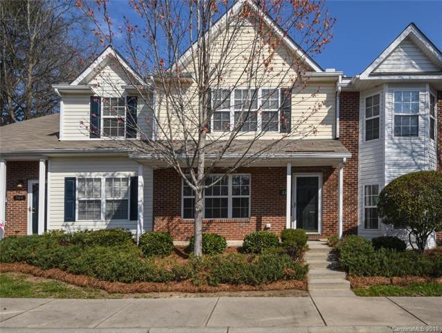 260 Arlington Downs Boulevard, Matthews, NC 28104 (#3370446) :: Pridemore Properties