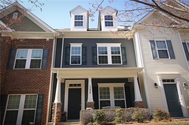 13824 Cypress Woods Drive, Huntersville, NC 28078 (#3370448) :: Cloninger Properties