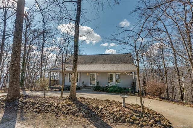 600 Summit Road, Tryon, NC 28782 (#3370473) :: Caulder Realty and Land Co.