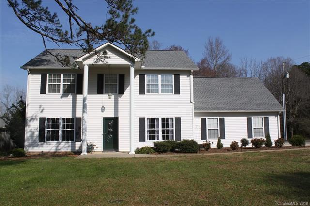 389 Presbyterian Road, Mooresville, NC 28115 (#3370478) :: Pridemore Properties
