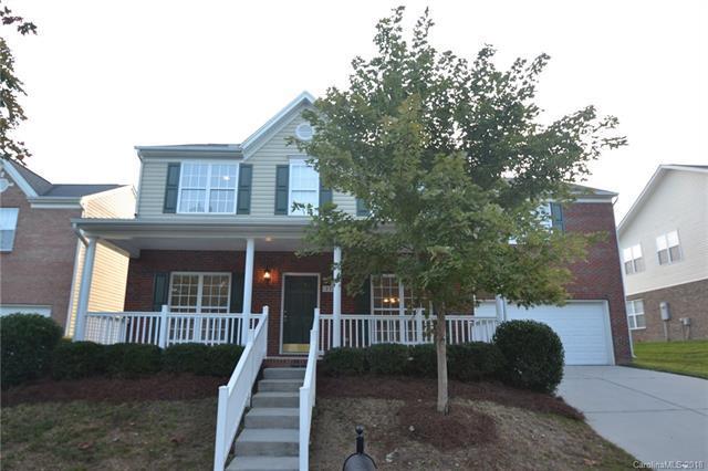 12726 Orange Sun Trail, Huntersville, NC 28078 (#3370480) :: Cloninger Properties