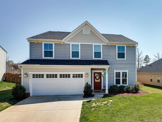 2072 Taney Way, Indian Land, SC 29707 (#3370483) :: The Ann Rudd Group