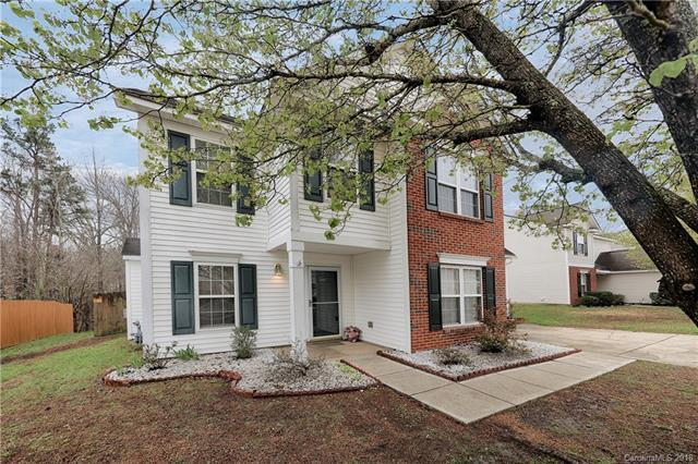 128 Hampshire Drive, Mooresville, NC 28115 (MLS #3370499) :: RE/MAX Impact Realty