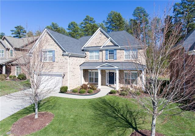 2801 Twinberry Lane, Waxhaw, NC 28173 (#3370500) :: The Ann Rudd Group