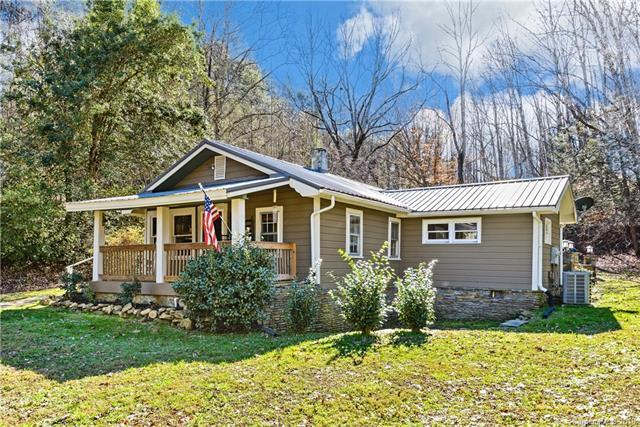395 Buffalo Creek Road, Lake Lure, NC 28746 (#3370506) :: Caulder Realty and Land Co.