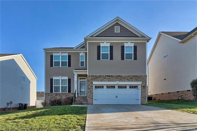 4129 Sunset Ridge Drive #109, Rock Hill, SC 29732 (#3370509) :: Miller Realty Group