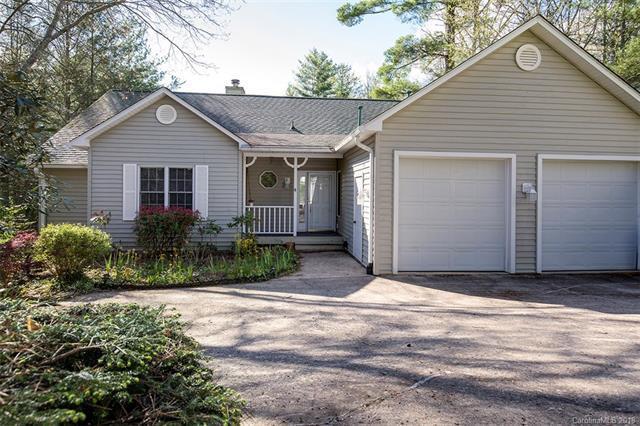 46 Red Fox Lane, Brevard, NC 28712 (#3370513) :: LePage Johnson Realty Group, LLC