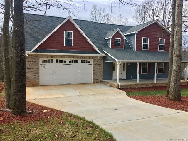 129 Ridge Run Drive, Statesville, NC 28625 (#3370526) :: Pridemore Properties