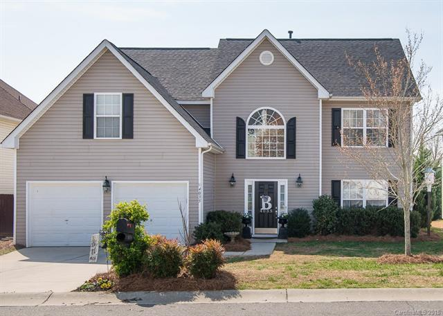 4035 Brookchase Boulevard, Fort Mill, SC 29707 (#3370531) :: The Kessinger Group