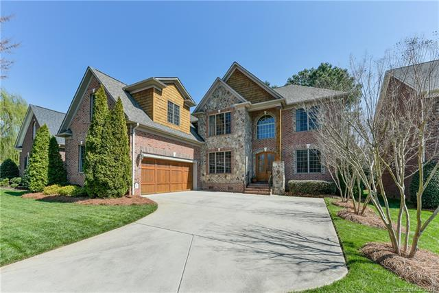 11840 James Richard Drive, Charlotte, NC 28277 (#3370532) :: Pridemore Properties