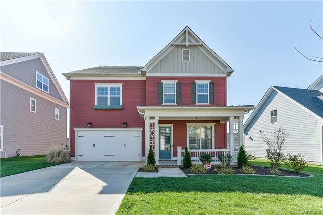 2024 Donaldson Street, Indian Land, SC 29707 (#3370546) :: Stephen Cooley Real Estate Group