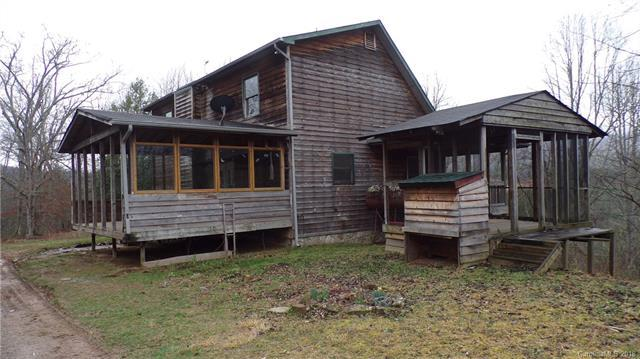 185 Mountain Mission Road, Clyde, NC 28721 (#3370551) :: Exit Mountain Realty