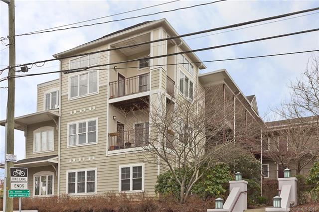 64 Clingman Avenue #301, Asheville, NC 28801 (#3370567) :: Homes Charlotte