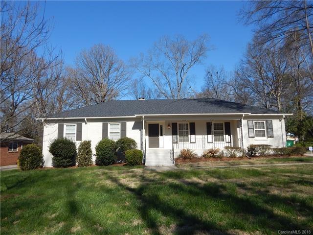 2419 Knickerbocker Drive, Charlotte, NC 28212 (#3370583) :: LePage Johnson Realty Group, LLC